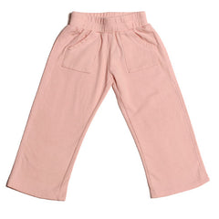 Loyal Army - Toddler Bottom Pants, Ballet Pink - The Giant Peach