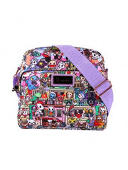 tokidoki - Roma Crossbody - The Giant Peach
