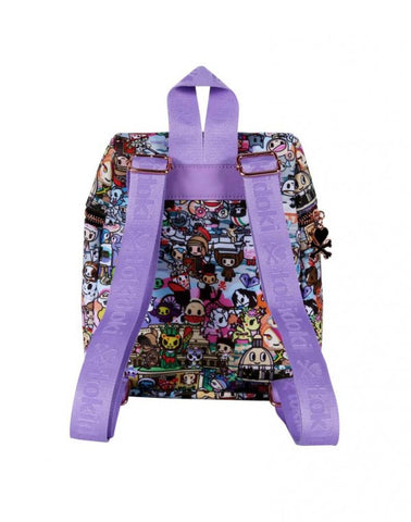 tokidoki - Roma Mini Backpack