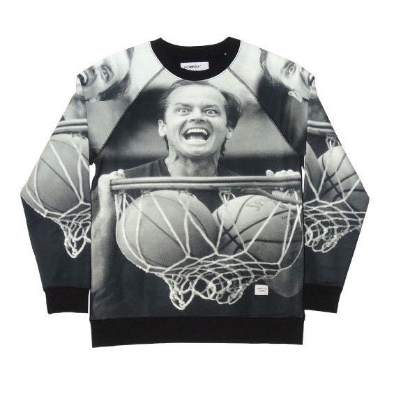 Akomplice - Jackie Dunk Crewneck - The Giant Peach