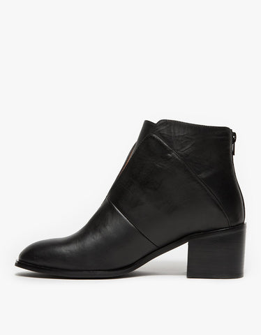 Jeffrey Campbell - Jermaine Boot, Black