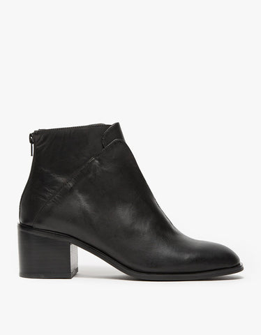 Jeffrey Campbell - Jermaine Boot, Black - The Giant Peach - 1