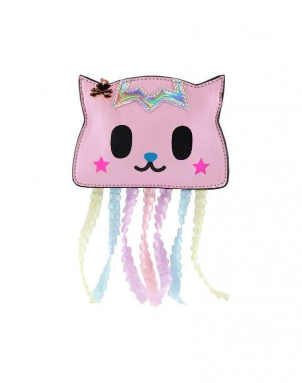 tokidoki - California Dreamin' Jellycat Coin Purse - The Giant Peach