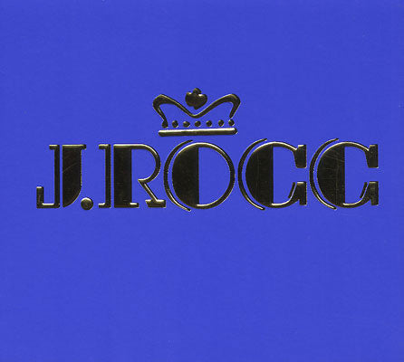 J Rocc - Taster's Choice Vol. 2, CD - The Giant Peach