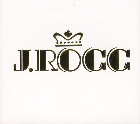J Rocc - Taster's Choice Vol. 5, CD - The Giant Peach