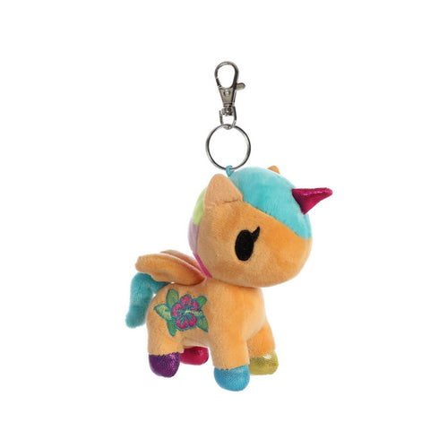 tokidoki - Kaili Unicorno Plush Clip-On