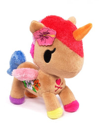 tokidoki - Kaili Plush - The Giant Peach