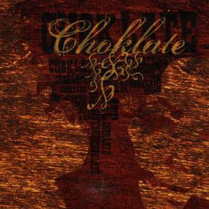 "Choklate - Self Titled, CD + Waitin', 12"" Vinyl - The Giant Peach"