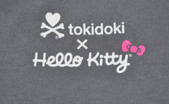 tokidoki - Kawaii Kitty Women's Tee, Storm - The Giant Peach