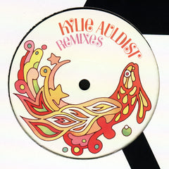 "Kylie Auldist - In A Week, In A Day, 12"" Vinyl - The Giant Peach"