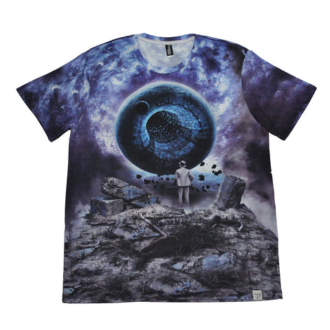 Imaginary Foundation - Liminal Sublimation Men's Tee