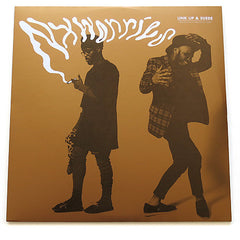 NxWorries (Knxwledge & Anderson .Paak) - Link Up & Suede EP Vinyl - The Giant Peach