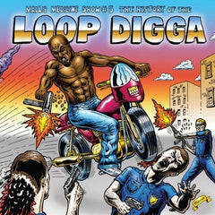 Madlib - Medicine Show No. 5: History Of The Loop Digga 1990-2000, CD - The Giant Peach