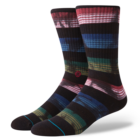 Stance - Rue Men's Socks, Black
