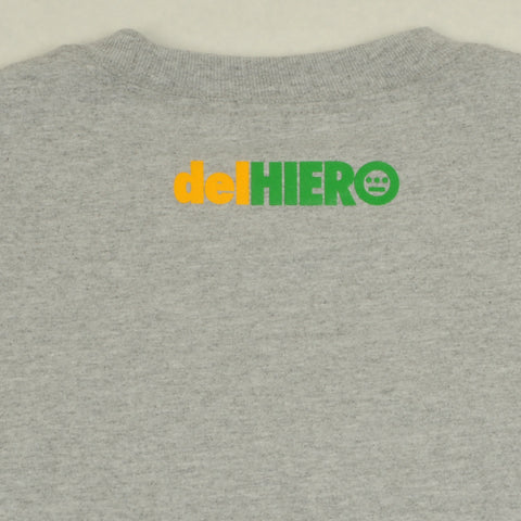 delHIERO - Made in Oakland Men's Shirt, Heather
