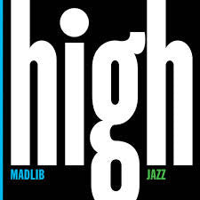 Madlib - Medicine Show No. 7: High Jazz, CD - The Giant Peach