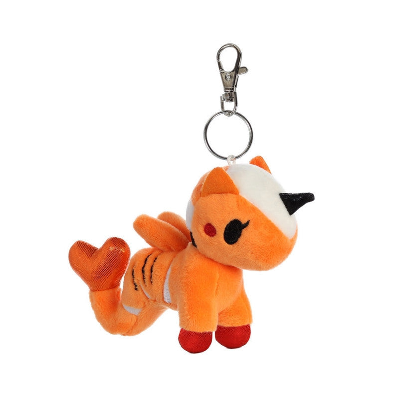tokidoki - Marea Mermicorno Plush Clip-On - The Giant Peach