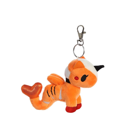 tokidoki - Marea Mermicorno Plush Clip-On