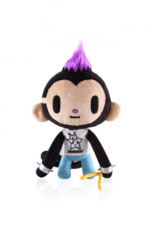 tokidoki - Punkstar Maxx Plush - The Giant Peach