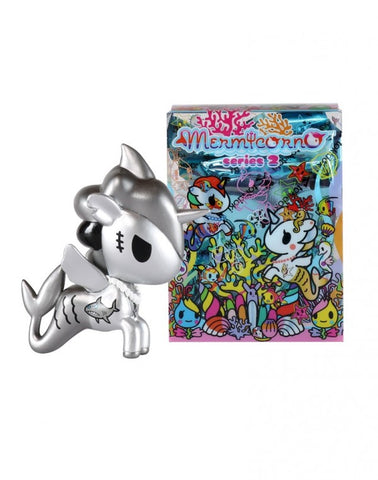 tokidoki - Mermicorno Series 2 (Blind Assortment)
