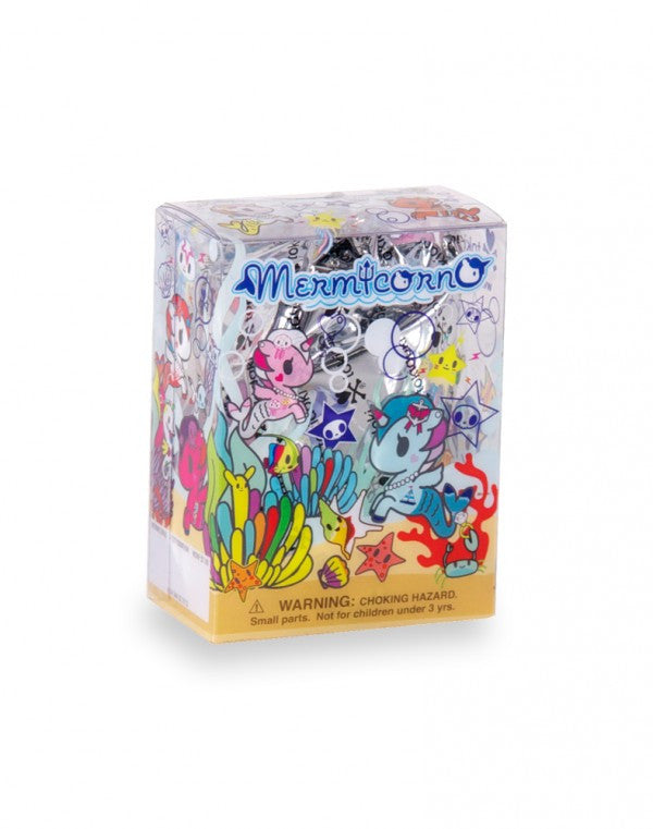tokidoki - Mermicorno (Blind Assortment) - The Giant Peach - 3