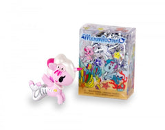 tokidoki - Mermicorno (Blind Assortment) - The Giant Peach - 1