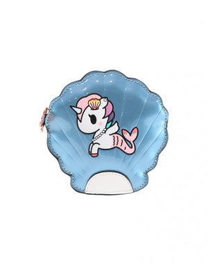 tokidoki - California Dreamin' Mermicorno Coin Purse - The Giant Peach