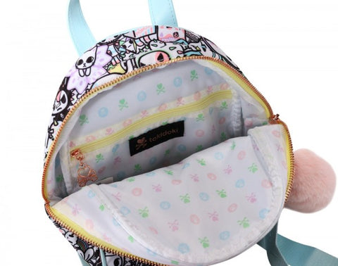 tokidoki - Pastel Pop Mini Backpack