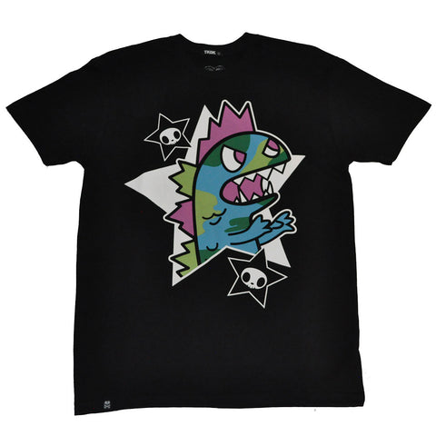 tokidoki TKDK - Mon Star Men's Shirt, Black