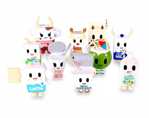 tokidoki - Moofia Series 2 (Blind Assortment)