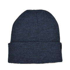 Brixton - Morley Watch Cap Men's Beanie, Heather Grey - The Giant Peach