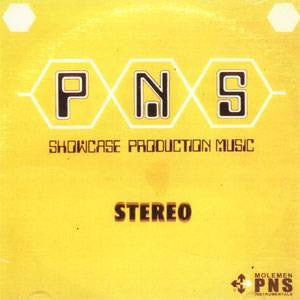 PNS - Showcase Production, CD - The Giant Peach
