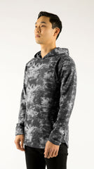 Akomplice VSOP -  Nassau Men's Hoodie, Black - The Giant Peach