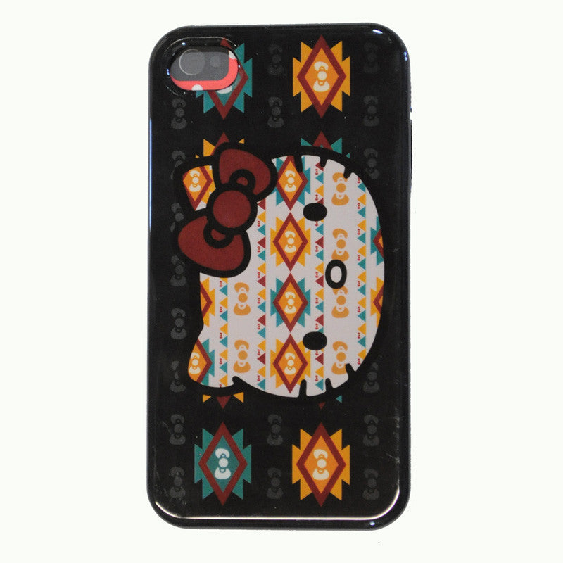 Loungefly - Hello Kitty Southwestern iPhone 4 Case - The Giant Peach