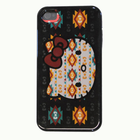 Loungefly - Hello Kitty Southwestern iPhone 4 Case