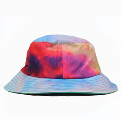 Akomplice - Nebula Bucket Hat - The Giant Peach - 1