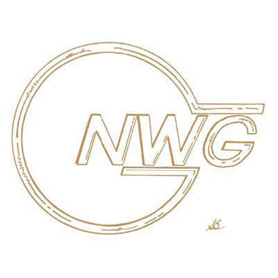 New World Generation - NWG, CD - The Giant Peach