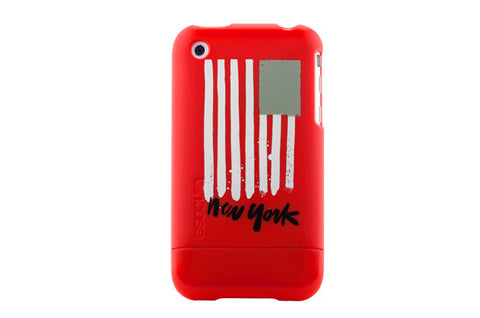 "Incase - Evan Hecox ""New York"" iPhone 3G & 3Gs Slider Case"