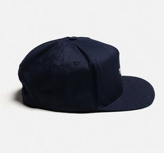 10Deep - Norm Snapback Cap, Navy - The Giant Peach - 2