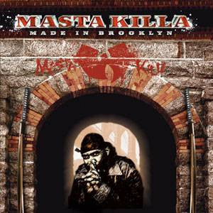 Masta Killa - Made In Brooklyn, 2xLP Vinyl - The Giant Peach