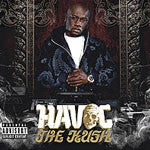 Havoc (of Mobb Deep) - The Kush, CD