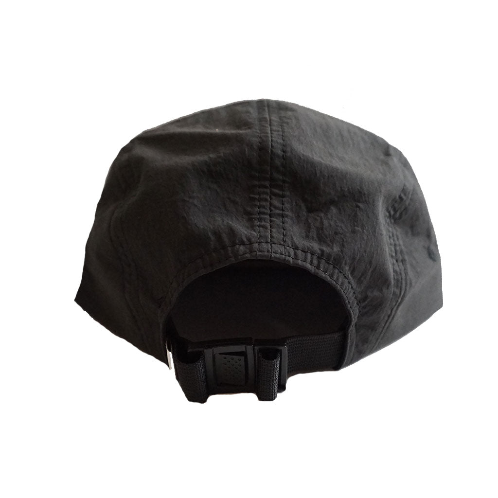 OBEY - Crunchy Camp Hat, Black