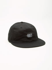 Obey Franklin Flexfit Hat