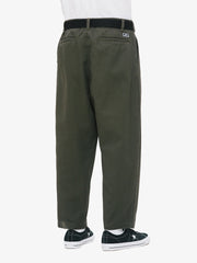 OBEY - Fubar Big Fits Men's Pants, Army