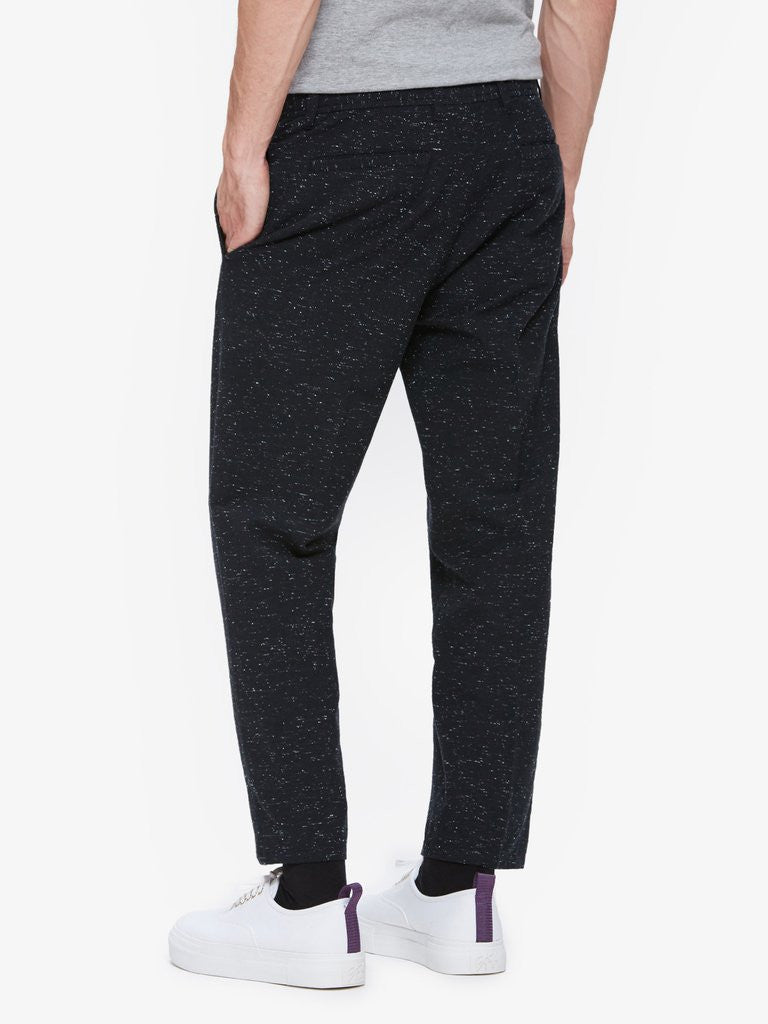 OBEY - Latenight Neps Men's Pants II, Black - The Giant Peach