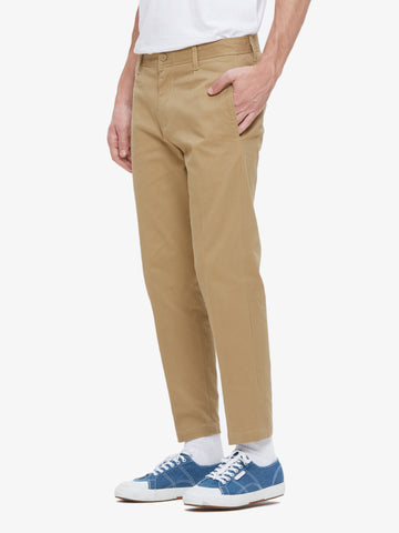 OBEY - Latenight II Men's Pants, Khaki