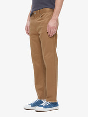 OBEY - New Threat Twill Cut Men's Pant, Khaki - The Giant Peach