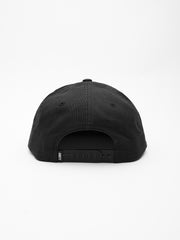 OBEY - Polly Men's Snapback, Black