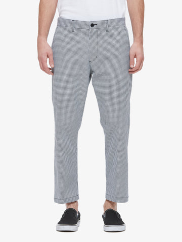 OBEY - Straggler Houndstooth Flooded Men