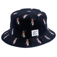 Akomplice - OLOP Reversible Bucket Hat - The Giant Peach - 1